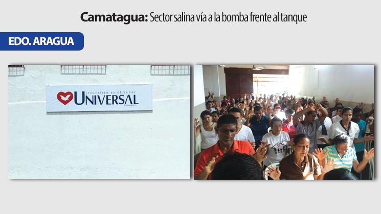 Sede-Camatagua