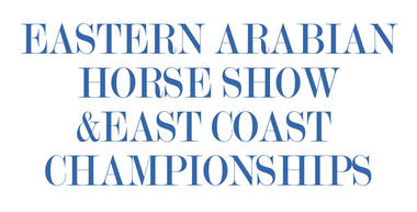 EASTERN ARABIAN HORSE CHAMPIONSHIPS – LIVE FEED