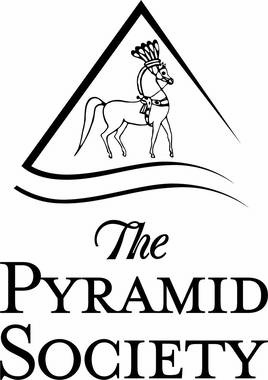 THE PYRAMID SOCIETY'S EGYPTIAN EVENT