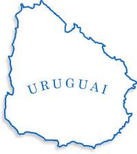Carteado no Uruguai