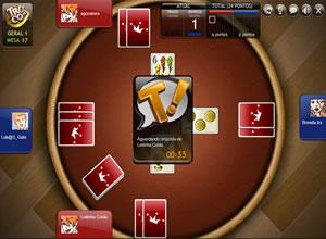 Jogo de truco gaudério online