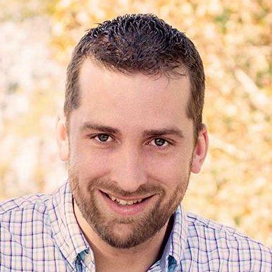 Justin R. Buchanan