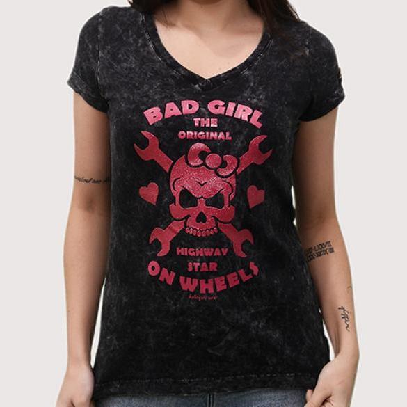 Bad Girl Preta