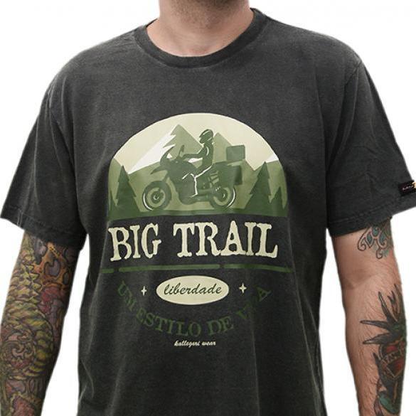 Estilo De Vida Big Trail