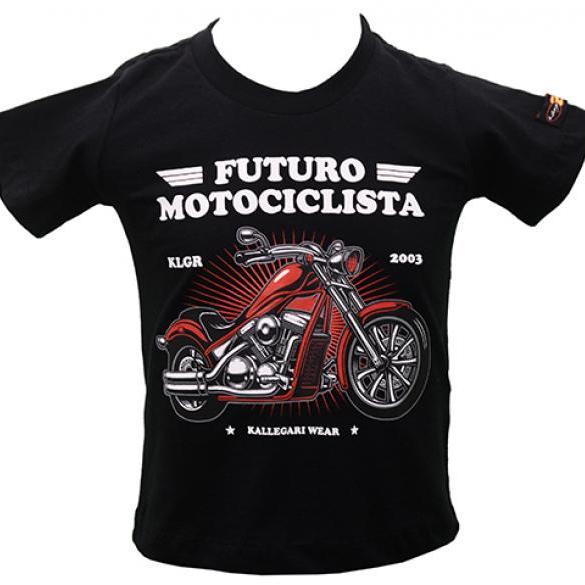 Futuro Motociclista