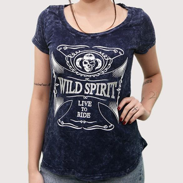 Wild Spirit Feminina