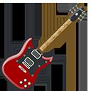 Gitar Elektrik/Listrik