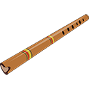 Flute/Recorder/Suling