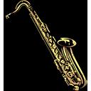 Saksofon/Saxophone