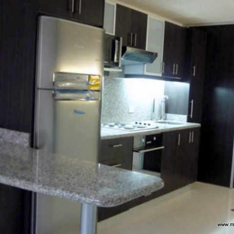 Fotos de cocinas empotradas sencillas imagui - Imagenes de cocinas empotradas ...