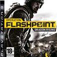 Operation Flashpoint: Dragon Rising para Playstation 3