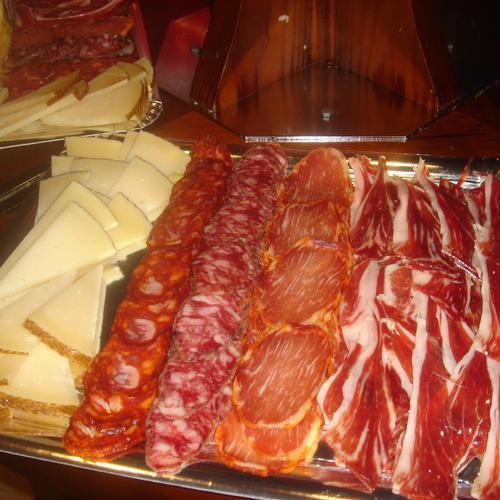 pasapalos quesos embutidos y dulces para fiestas todo para tus fiestas