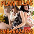 Plantillas Profesionales Para Fotomontajes De Embarazadas