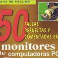 LAS 50 FALLAS MAS COMUNES EN UN MONITOR