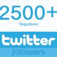 seguidores de twitter de venezuela o el mundo