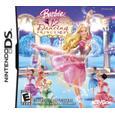 Juego Para Ds Barbie Y Las 12 Princesas Bailarinas