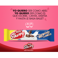 SAVOY Chocolate - Con Leche
