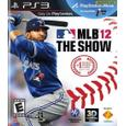 mlb12 the show ps3