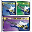 Curso en DVD Guitarra eléctrica (0414) 458 09  44