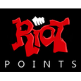 Riot Point 580 Rp