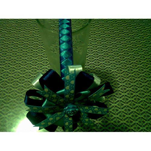 Cintillos tejidos con cintas - Otros - A la venta por cybermoni_kc ...