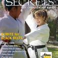 KARATE DVD KUMITE FOR BLACK BELTS
