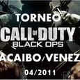 TORNEO DE CALL OF DUTY BLACK OPS