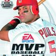 MVP Baseball 2004 - GameCube