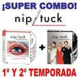 Serie TV NIP TUCK Combo 1º y 2º Temporada