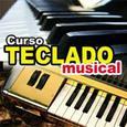 Curso clases de teclado musical en disco DVD