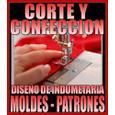 Corte Y Costura + Curso De Corte Y Confeccion 2 Dvd