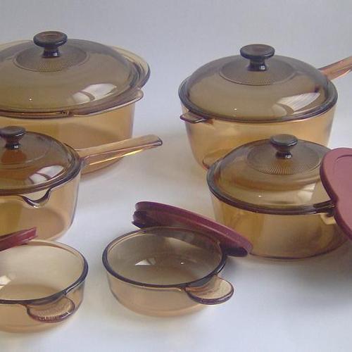 Juegos de ollas baterias de cocina ollas y sartenes a - Ollas de cocina ...