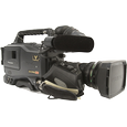 Filmadora Digital Panasonic AJ-HDC27