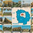 Postal  - Ile De France
