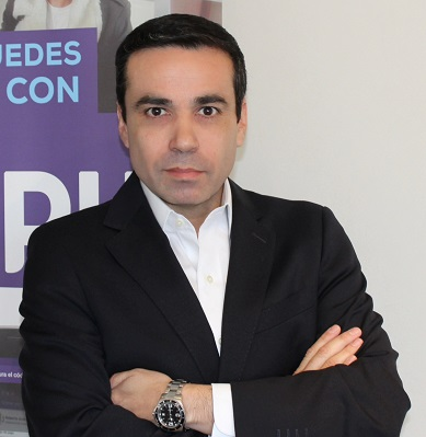 Sergio Carrasco