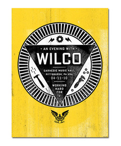 Jeff Tweedy Solo and WILCO Headline Shows 2011 Announced