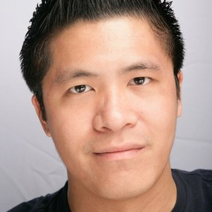 A photo of Keith Chu