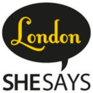 A photo of SheSays UK