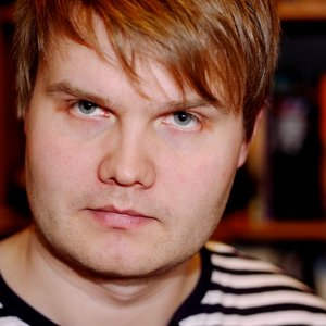 A photo of Joonas Lehtinen