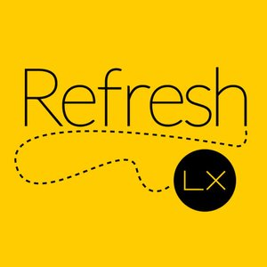 A photo of Refresh LX