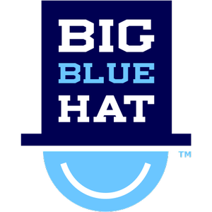 A photo of bigbluehat