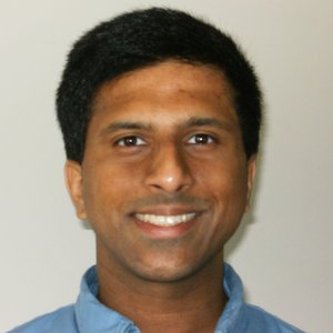 A photo of Kartik Subbarao