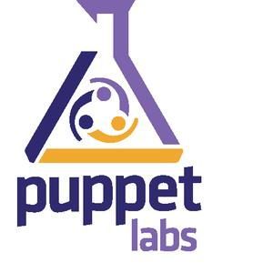 A photo of Puppet Labs