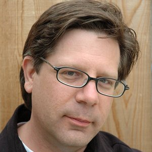A photo of Steve Portigal