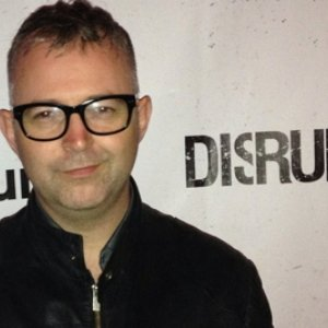 A photo of Mike Butcher