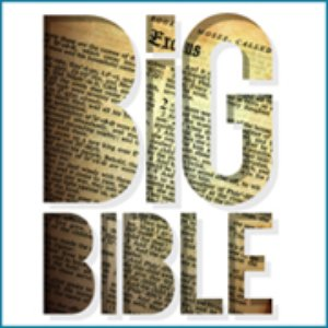 A photo of The BigBible Project
