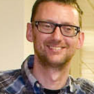 A photo of Jason Neylon