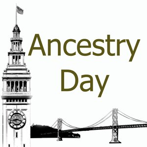 A photo of Ancestry Day in San Francisco 2011