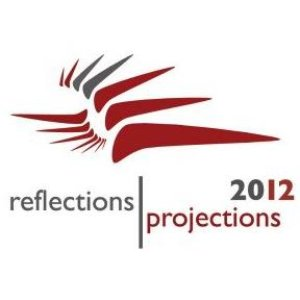 A photo of Reflections | Projections Conference