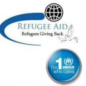 A photo of Refugee Aid